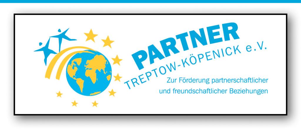 Partnerschaft Treptow-Köpenick