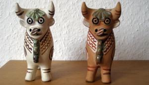 Die Schutztiere der Inkas (Foto: H.Neumann)
